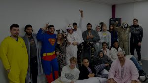 Children in Need as CCS Media