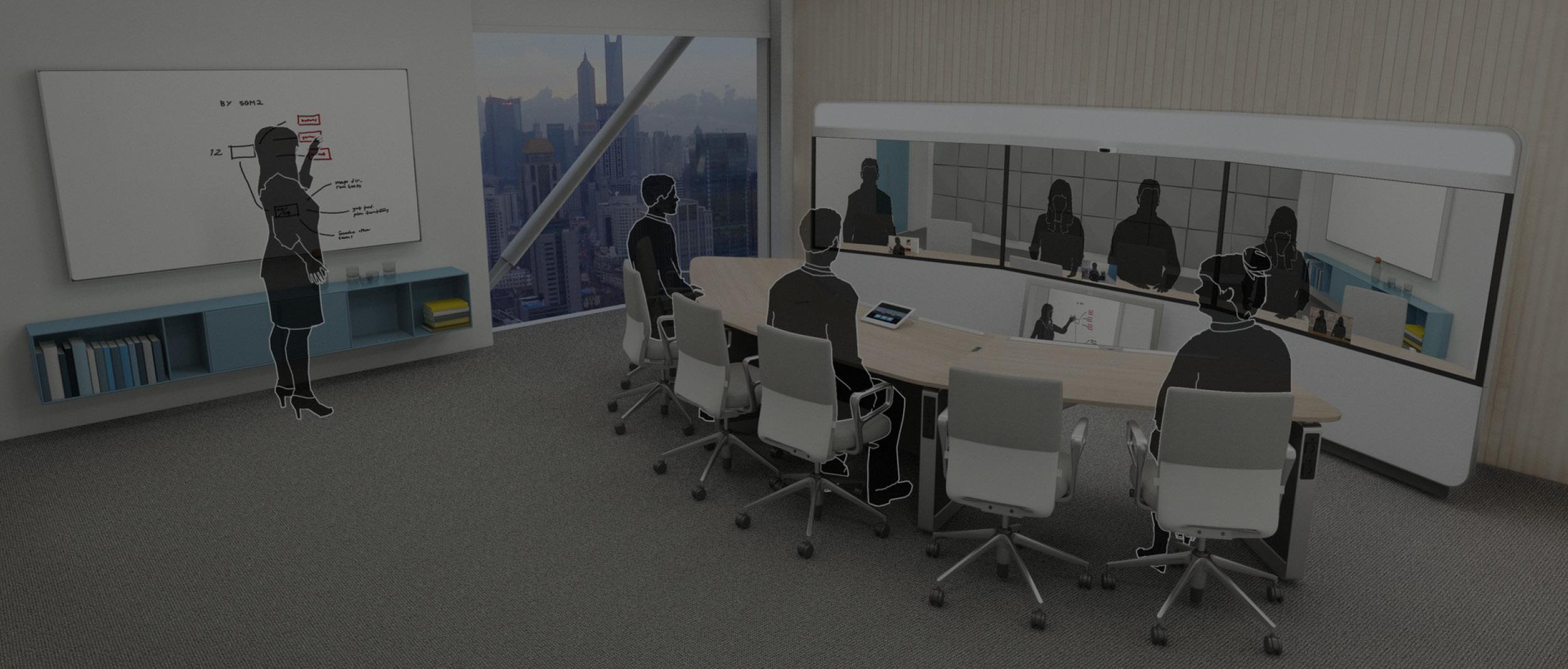 Cisco Webex Teams