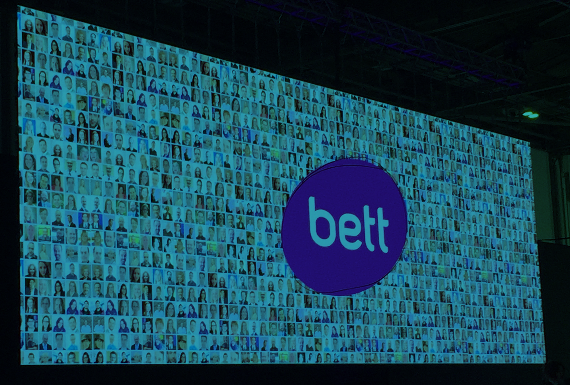 Bett Show 2018