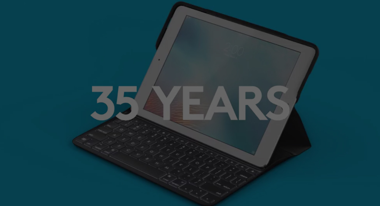 logitech_partner_vid_35years
