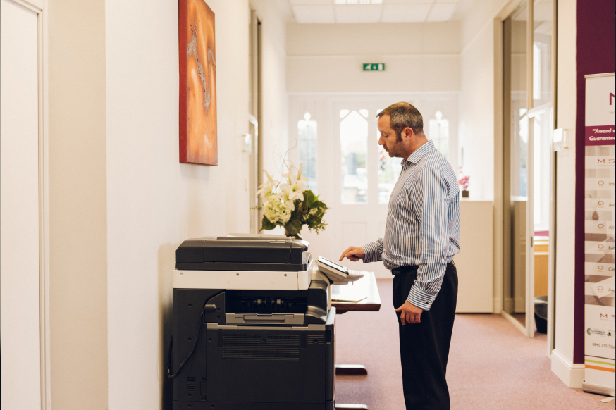 print-management